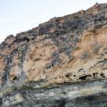 """Tunceli'nin """"Urartu Mağaraları"""" turizme kazandırılıyor"""