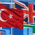 ''Türkiye-Birleşik Krallık ticareti iki katına çıkacak''