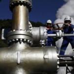Jeotermalde kurulu güç 1638 megavata ulaştı