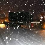 Meteoroloji'den son dakika açıklaması! Kıyı bölgelerde kar yağışı Ocak...