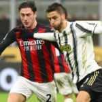 Juventus, Milan'ın sersine son verdi.