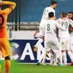 7 gollü müthiş maçta Galatasaray yıkıldı!