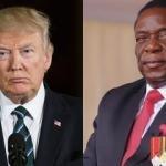Zimbabve'den ABD'ye demokrasi dersi