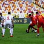 Malatya'da gol düellosu! Kazanan çıkmadı