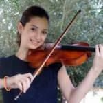 Anne karnında müzikle tanıştı! Başarıdan başarıya koşuyor