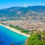 Antalya, pandemiye rağmen 3.4 milyon turist ağırladı