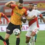 Antalyaspor 3 puanı kaptı! Göztepe tepetaklak