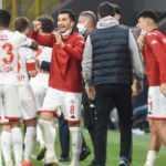 Antalyaspor tam 155 günlük hasreti dindirdi