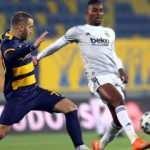 Bernard Mensah, Hatayspor maçında yok!