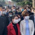 CHP, Boğaziçi Üniversitesi'nde düzenlenen eylemleri kışkırtıyor