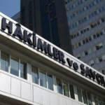 CHP'li Sağlar'ın 'Başörtüsü' skandalı sonrası HSK'dan son dakika açıklamaları
