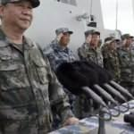 """Çin Devlet Başkanı'ndan orduya """"hazır ol"""" emri"""