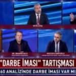 Darbeci zihniyete sert tepki: Bunlar tek parti dönemini özlüyor!