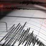 Arjantin'de şiddetli deprem!