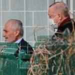 Erdoğan'ın Saadet Partisi'ne ziyaretinin perde arkası