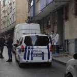 Esenler'de yaşlı kadın evinde bıçaklanarak öldürüldü!