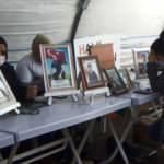 Evlat nöbetindeki aileler PKK'nın 13 yıl önceki katliamını unutmadı