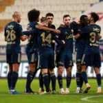 Fenerbahçe'nin Erzurum kadrosu belli oldu!