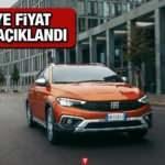 Fiat Egea Cross Türkiye satış fiyatı belli oldu! Egea Cross'un 2021 fiyat listesi