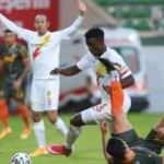 Galatasaray Youssouf Ndayishimiye için teklif yaptı