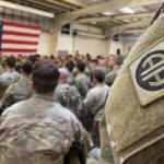"""Irak Başbakanı: """"ABD askerlerinin yarısı önümüzdeki günlerde ülkeden çekilecek"""""""