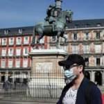 İspanya'da koronavirüs vaka sayısı açıklandı