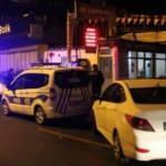 İstanbul'da otoparkta silahlı saldırı