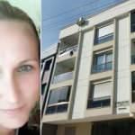 İzmir'de 2 çocuk annesinin kahreden ölümü