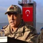 Jandarma Genel Komutanı Orgeneral Arif Çetin'den dikkat çeken sözler!