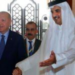 Katar'dan 'Türkiye ilişkilerimiz etkilenmeyecek' açıklaması