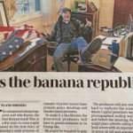 ABD'de 'muz cumhuriyeti' tartışması! Kenya gazetesinden olay yorum