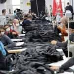 'Kısa Çalışma Ödeneği' hazır giyimcileri rahatlattı