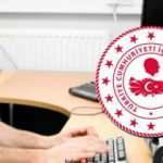 KPSS 60 puan ile büro personeli alım ilanı! Büro personeli maaşları kaç TL?
