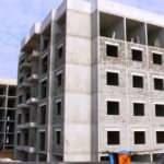 TOKİ Projesinde yeni konutlar yapılıyor
