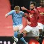 Manchester City, İngiltere Lig Kupası'nda finale yükseldi