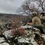 PKK'ya yeni yılda darbe üstüne darbe! MSB duyurdu