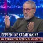 Prof. Dr. Naci Görür'den İstanbul depremi açıklaması: Artık uzatmaları oynuyoruz
