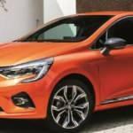 Renault, 2020 yılını liderliklerle geride bıraktı
