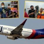 Endonezya'da yolcu uçağı denize düştü! İçinde Türk var mı? Türkiye'den açıklama