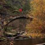Tarih ve doğa iç içe! Deliçay Vadisi 30 şelalesiyle keşfedilmeyi bekliyor