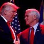 Pence, Trump'ın çağrısını reddetti