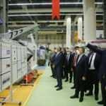 Türk silahlarına hayran kaldı: Türk teknolojisi çok etkileyici
