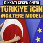 Türkiye için İngiltere modeli - 5 Ocak günün gazete manşetleri