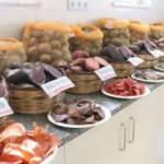 10 renkte cipslik yerli patates üretildi