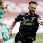 5 gollü maçta Göztepe galibiyeti hatırladı!