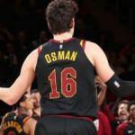 Cedi Osman 25 sayı attı! Cavaliers kazandı