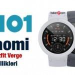 Xiaomi Amazfit Verge Akıllı Saat Nasıl? A101 aktüeldeki fiyatı ve özellikleri...