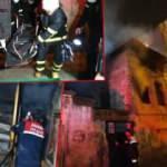 Adana'da yangın: Bir kişi ölü bulundu
