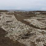 Amasya'da 2 bin 500 yıllık ateş tapınağı keşfi