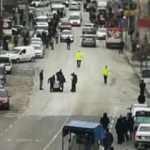 Ankara'da caddede pompalı tüfekle rastgele ateş açtı